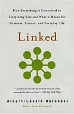 Linked (Paperback, Reissue)