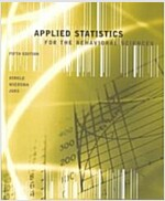Applied Statistics for the Behavioral Sciences (Hardcover, 5)