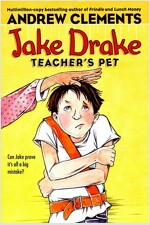 Jake Drake, Teacher's Pet (Paperback)