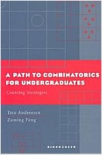 A Path to Combinatorics for Undergraduates: Counting Strategies (Paperback, 2004)