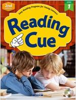Reading Cue 1 (Book + Workbook + 2 Hybrid CD) (2nd edition)