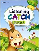 Listening Catch Starter.2 (Book + CD)