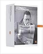 One Hundred Writers in One Box: Postcards from Penguin Modern Classics (Hardcover)