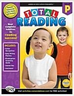 Total Reading Grade P (Paperback)