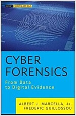 Cyber Forensics: From Data to Digital Evidence (Hardcover)
