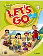 Let's Begin: Student Book with Audio CD Pack (Package, 4 Revised edition)