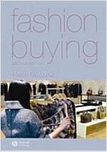 Fashion Buying (Paperback, 2nd Edition)