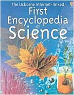 [중고] First Encyclopedia of Science (Paperback)