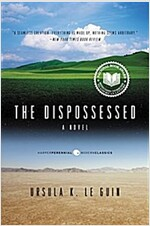 The Dispossessed (Paperback, Reprint)