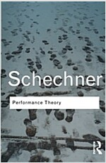 Performance Theory (Paperback, Revised and Exp)