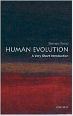 Human Evolution: A Very Short Introduction (Paperback)