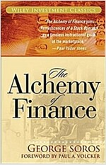 The Alchemy of Finance 2E (Paperback)