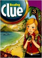 Reading Clue 3 (책 + CD 1장)