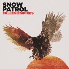 Snow Patrol - Fallen Empires [CD+DVD][Deluxe Edition]