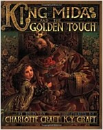 King Midas and the Golden Touch (Paperback)