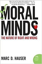[중고] Moral Minds: The Nature of Right and Wrong (Paperback)