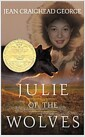 [중고] Julie of the Wolves (Mass Market Paperback)