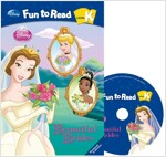 Beautiful Brides (Paperback + Workbook + Audio CD 1장)