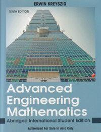 advanced engineering mathematics 10th edition Free step-by-step solutions to advanced engineering mathematics  advanced mathematics  advanced engineering mathematics, 10th edition advanced.