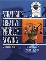 Strategies for Creative Problem Solving [With CDROM] (Paperback, 2nd)