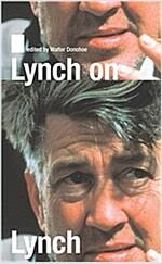 Lynch on Lynch (Paperback, Main)