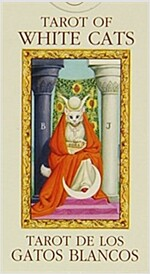Tarot of White Cats Mini (Other)