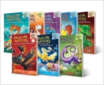 Dragon Master Book 8종 세트 (8 paperbacks)