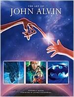 The Art of John Alvin (Hardcover)
