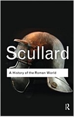 A History of the Roman World : 753 to 146 BC (Paperback)