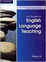 A Course in English Language Teaching (Paperback, 2 Revised edition)