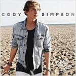 [중고] Cody Simpson - Coast To Coast [EP]