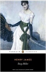 Daisy Miller : a Study (Paperback)