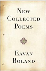 New Collected Poems (Hardcover)