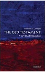 The Old Testament: A Very Short Introduction (Paperback)