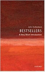 Bestsellers: A Very Short Introduction (Paperback)