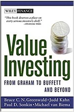 Value Investing : From Graham to Buffett and Beyond (Paperback, New ed)