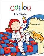 My Room (Board Books)