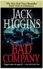 [중고] Bad Company (Mass Market Paperback)