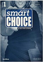 Smart Choice: Level 1: Workbook (Paperback, 2 Revised edition)