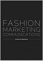 Fashion Marketing Communications (Paperback)