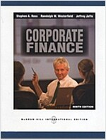 [중고] Corporate Finance (9th Edition, Paperback)