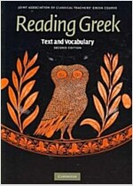 Reading Greek : Text and Vocabulary (Paperback, 2 Revised edition)