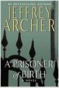 [중고] A Prisoner of Birth (Hardcover)