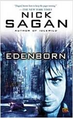 [중고] Edenborn (Paperback, Reprint)