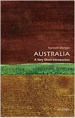 Australia: A Very Short Introduction (Paperback)