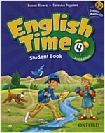 English Time: 4: Student Book (Package, 2 Revised edition)