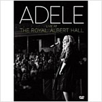 [수입] Adele - Live At The Royal Albert Hall [Blu-ray+CD Deluxe Edition]