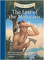 The Last of the Mohicans (Hardcover)