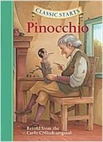 Pinocchio (Hardcover)