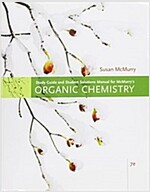 Organic Chemistry: Student Solutions Manual (Paperback, 7th, Study Guide)